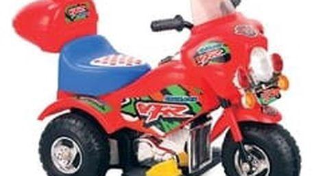 Dětská motorka Rallye