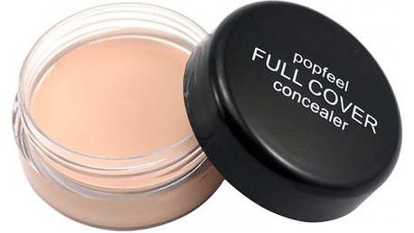 Krycí makeup pro všechny druhy pletí - 5 odstínů