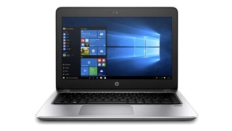Notebook HP 430 G4 (Z2Y49ES#BCM)
