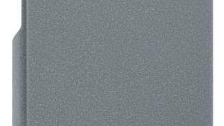 Kryt na mobil Huawei P8 (51990823) šedý