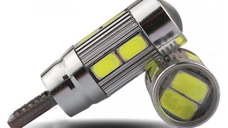 Výkonná LED žárovka T10 - 5W