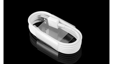 Datový/nabíjecí kabel pro telefony iPhone řady 5 a novější