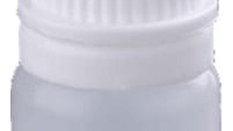 Plastová lahvička s kapátkem - různé kapacity