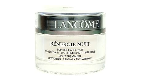 Lancome Rénergie Anti-Wrinkle 50 ml noční pleťový krém W