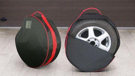 Wheelbag: Tašky na sezonní pneumatiky