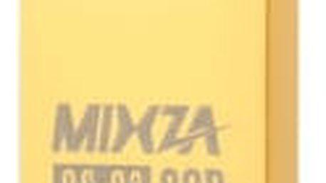 USB flash disk v designu zlaté cihly