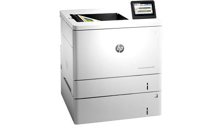 HP Color LaserJet Enterprise M553x - B5L26A