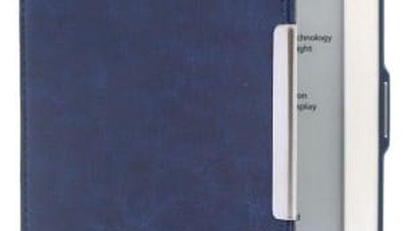 C-TECH PROTECT pouzdro pro Pocketbook 624/626, PBC-03, modré PBC-