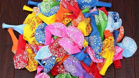Párty balónky - 5 ks