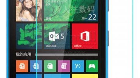 Ochranné tvrzené sklo pro Nokia Lumia - různé modely