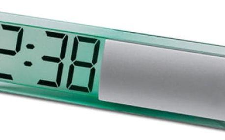 Digitální stolní hodiny - dodání do 2 dnů