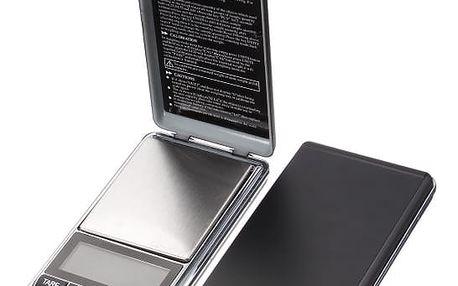 Kapesní digitální váha - přesnost 0,01 g