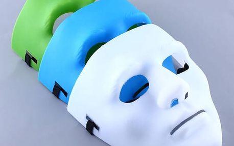 Maska pro výrobu kostýmu