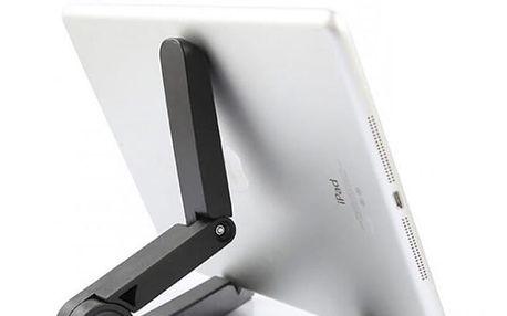 Univerzální otočný stojan na mobil či tablet