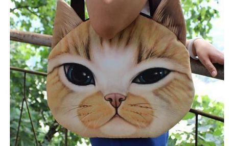 Dámská kabelka Pussycat!