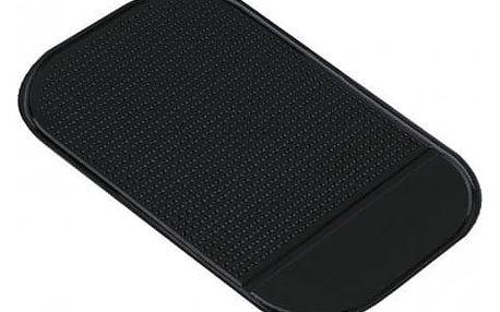 Praktický silikonový držák na palubní desku auta