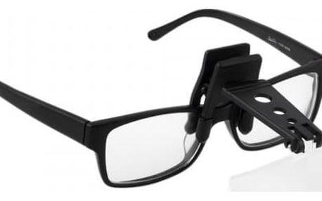 Univerzální brýle s lupou