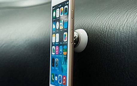 Magnetický držák telefonu - otočný o 360°