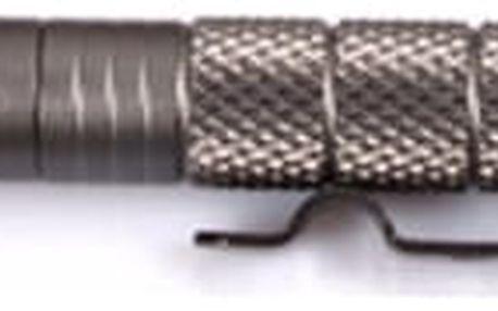 Taktické sebeobranné pero - 3 barevné varianty