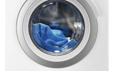Automatická pračka Electrolux EWF1487HDW2 bílá + Doprava zdarma
