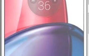 Smartphone Lenovo Moto G4 Plus White