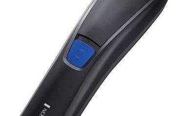 Zastřihovač vlasů Remington Precision Cut HC5300 černý + Doprava zdarma