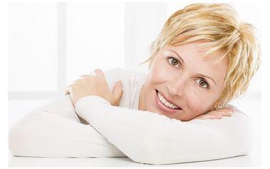 Anti-age plazmaterapie: účinné a bezbolestné omlazující ošetření vlastní krevní plazmou