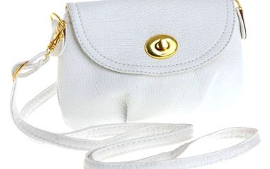 Mini dámská kabelka v 7 barvách