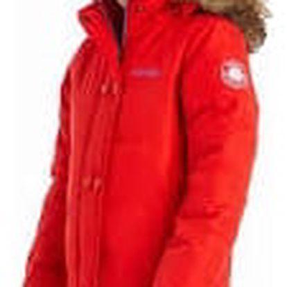 Dívčí zimní kabát Regatta RKN042 WISHFULL Lollipop 5-6y