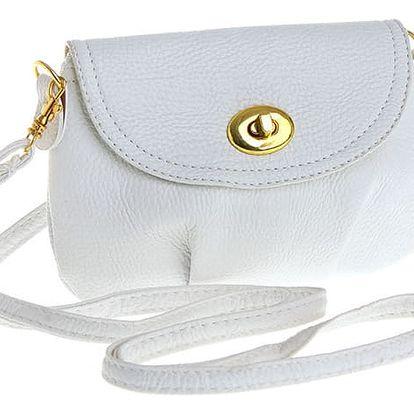 Mini dámská kabelka v 7 barvách - dodání do 2 dnů