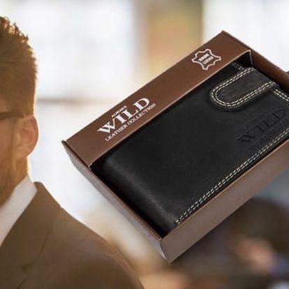 Pánská peněženka ALWAYS WILD N992L MHU