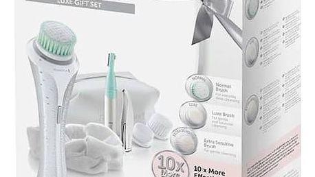 Čistič pórů Remington Reveal FC1000GP stříbrný + Doprava zdarma