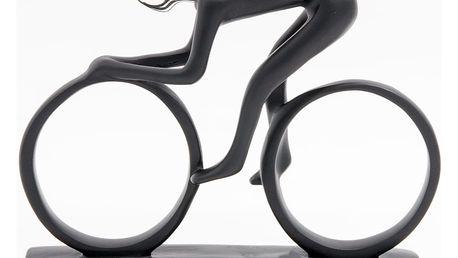 Socha cyklisty