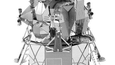 3D puzzle - lunární modul