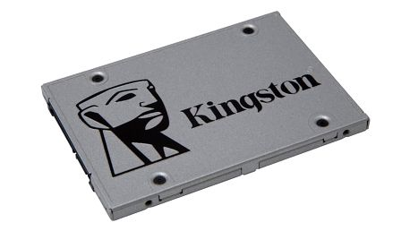 Kingston Now UV400 - 480GB Upgrade Bundle Kit - SUV400S3B7A/480G