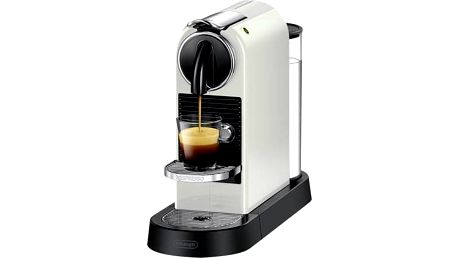 Nespresso DeLonghi EN 167 W
