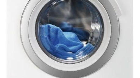 Automatická pračka Electrolux EWF1487HDW2 bílá