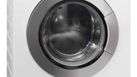 Automatická pračka AEG Lavamat L98699FL2 bílá + Doprava zdarma