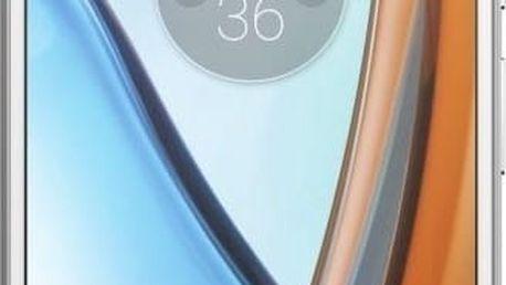 Smartphone Lenovo Moto G4 White