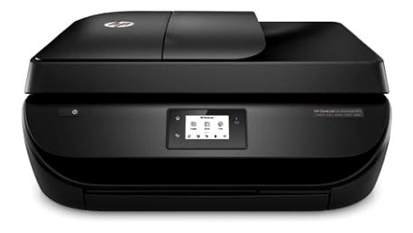 Tiskárna multifunkční HP 4675 (F1H97C # A82) černá