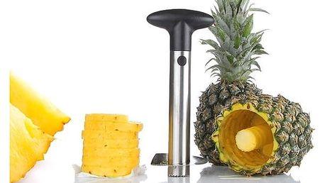 Multifunkční kráječ a loupač ananasu