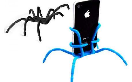 Držák na telefon nebo navigaci - Pavouk
