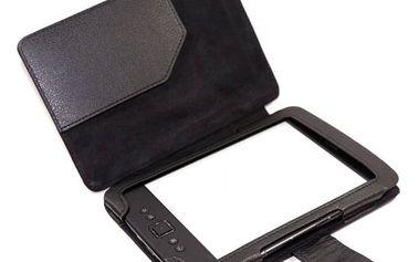 Pouzdro pro čtečku e-knih C-Tech pro Pocket Book 622/623/624/626 (PBC-01BK) černé