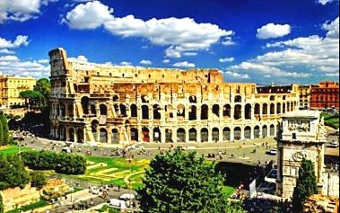 Co nejvíce z Itálie za 6 dnů: Řím, Vatikán, Vesuv, Pompeje, Herculaneum, Capri a Neapol