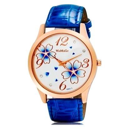 Eelegantní hodinky dle výběru, na výběr dámské i pánské. Decentní hodinky.