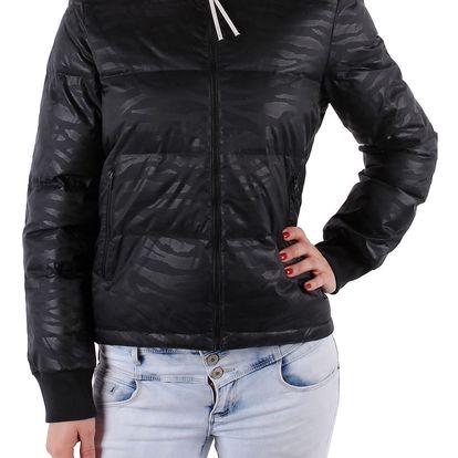 Dámská zimní péřová bunda Adidas Originals vel. EUR 34, UK 8