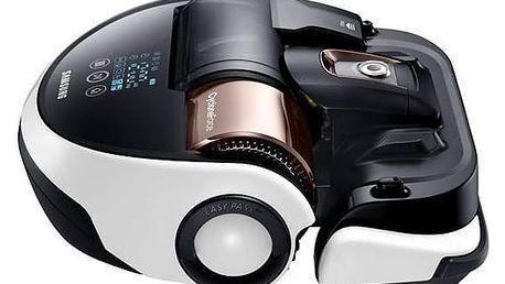 Vysavač robotický Samsung VR9000 VR20H9050UW/GE + Doprava zdarma