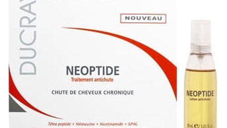 DUCRAY Neoptide proti vypadávání vlasů 3x30ml
