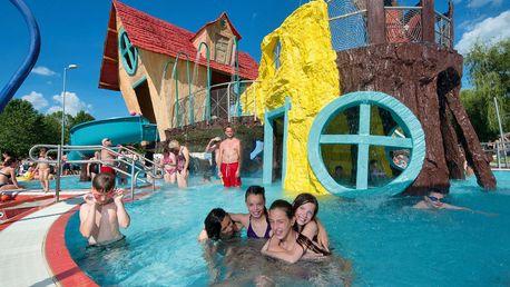 Park Inn Zalakaros Resort Spa ****