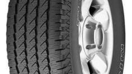 275/65R17 115H, Michelin, CROSS TERRAIN, TL DT